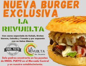 burger exclusiva